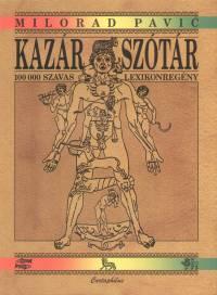 Milorad Pavic - Kazár szótár