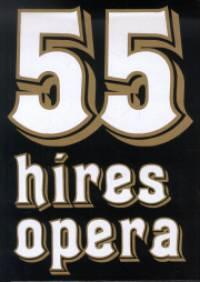 - 55 híres opera
