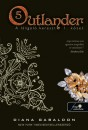 Diana Gabaldon - Outlander 5. - A lángoló kereszt 2/1. kötet - puha kötés