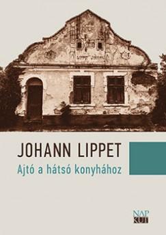 Johann Lippet - Ajtó a hátsó konyhához
