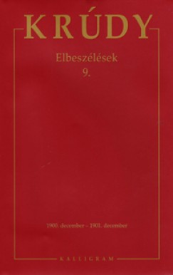 Krúdy Gyula - Krúdy Gyula Összegyűjtött Művei 26.