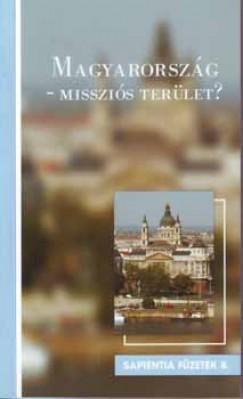 - Magyarország - Missziós terület?
