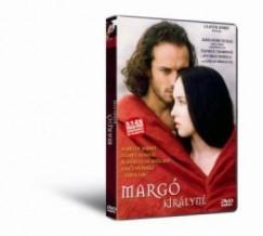 Chéreau Patrice - Margó királyné (1994) - DVD