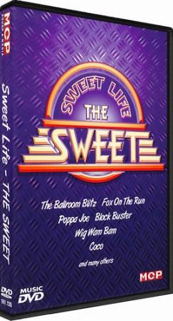 - Sweet Life - The Sweet - DVD