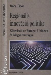 REGIONÁLIS INNOVÁCIÓ-POLITIKA