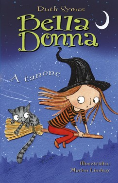Ruth Symes - Bella Donna - A tanonc