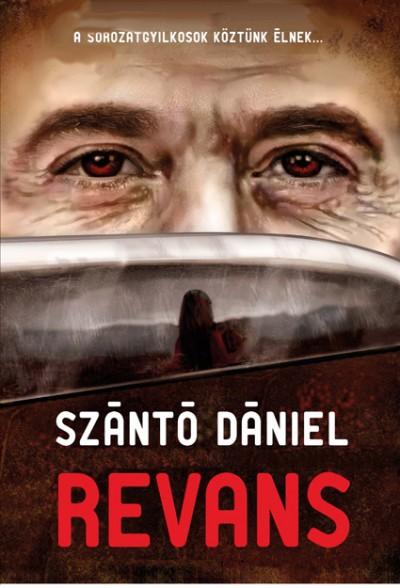 Szántó Dániel - Revans