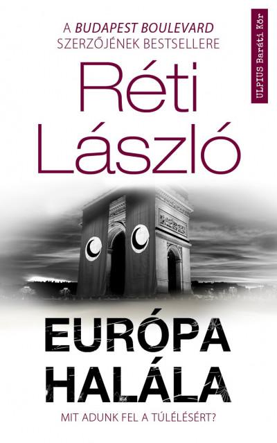 Réti László - Európa halála