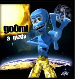 Goomi - A Gizda  - CD