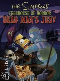 Matt Groening - The Simpsons - Treehouse of Horror