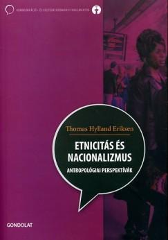 Thomas Hylland Eriksen - Etnicitás és nacionalizmus