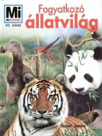 Dietmar Mertens - Fogyatkozó állatvilág