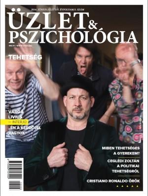 - �zlet �s Pszichol�gia 2016 j�nius-j�lius V. �vfolyam 3. sz�m