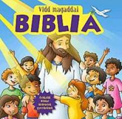 Torben Juhl - Karin Juhl - Vidd magaddal Biblia