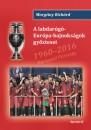 Margitay Richárd - A labdarúgó-Európa-bajnokságok győztesei