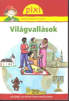 Thilo Guschas - Világvallások