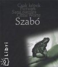 Szabó Judit - Állattársak (magyar-angol-francia-német ny.)