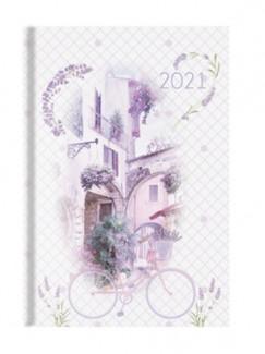 - Provence B/6 heti naptár - 2021