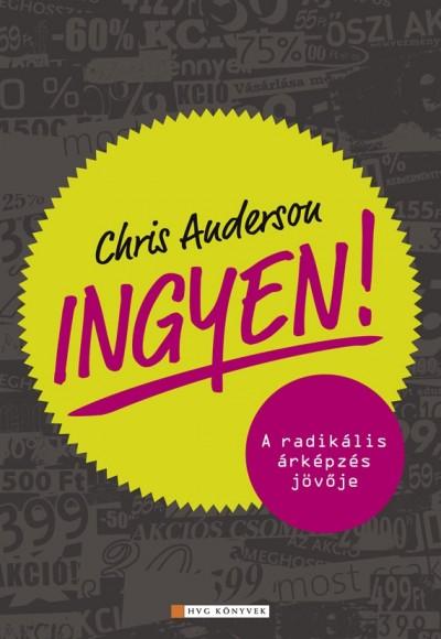 Chris Anderson - Ingyen!