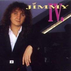- Jimmy IV.
