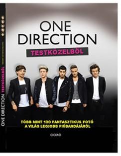 - One Direction testközelből