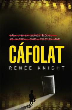 Renée Knight - Cáfolat