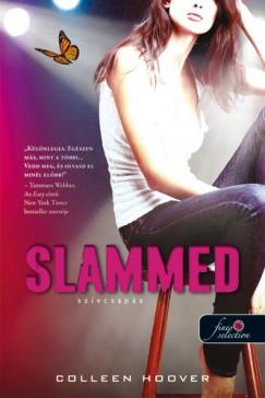Colleen Hoover - Slammed - Szívcsapás