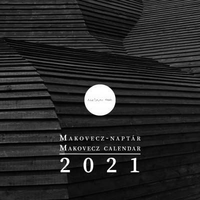 - Makovecz - Naptár 2021 - 30X30