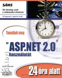 Scott Mitchell - Tanuljuk meg az ASP.NET 2.0 használatát