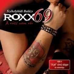 - A rúzs nem vér - CD