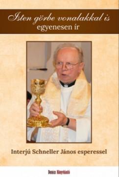 H. Pezenhófer Brigitta  (Szerk.) - Teklits Tamás  (Szerk.) - Isten görbe vonalakkal is egyenesen ír