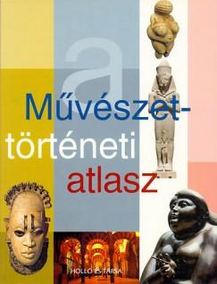 Eva Bargalló - Művészettörténeti atlasz