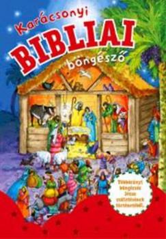 - Karácsonyi bibliai böngésző