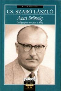 Cs. Szabó László - Apai örökség