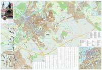 - Győr térkép
