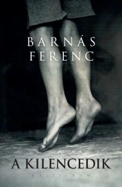 Barnás Ferenc - A kilencedik