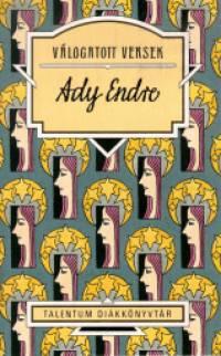 Ady Endre - Ady Endre válogatott versek