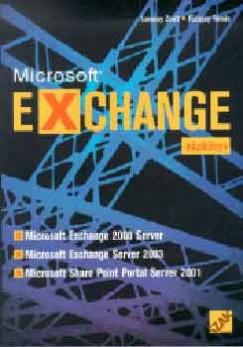 Füzessy Tamás - Lovassy Zsolt - Microsoft Exchange-kézikönyv