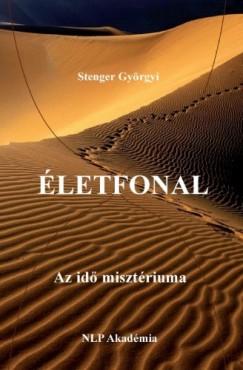 Stenger Györgyi - Életfonal _ Az idő misztériuma