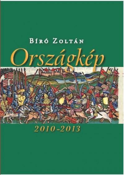 ORSZÁGKÉP 2010-2013
