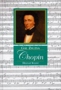 Gál Zsuzsa - Chopin