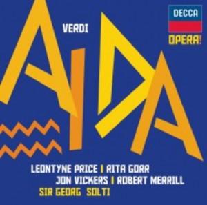 - Aida