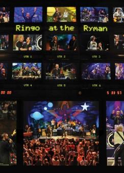 - Ringo At The Ryman