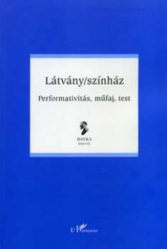 Színház és látvány I-II. - Honti Katalin - Régikönyvek webáruház