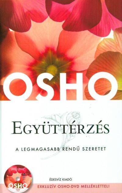 Osho - Együttérzés - DVD melléklettel