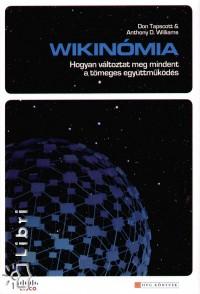 Don Tapscott - Anthony D. Williams - Wikinómia