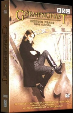 Andy Wilson - Gormenghast díszdoboz - DVD