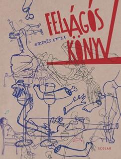 Erdős Attila - Felvágós könyv