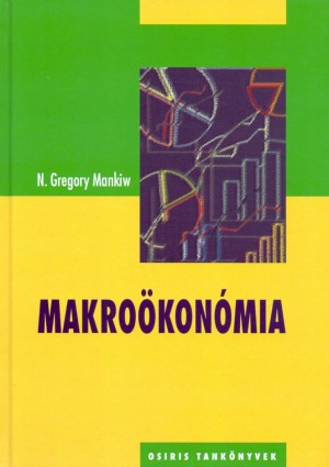 N. Gregory Mankiw - Makro�kon�mia