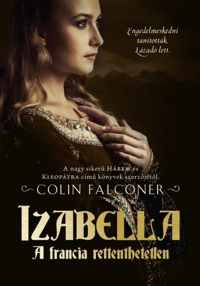 Colin Falconer - Izabella